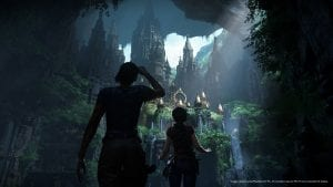 Uncharted: The Lost Legacy Releases August 22 in North America & August 23 in Europe
