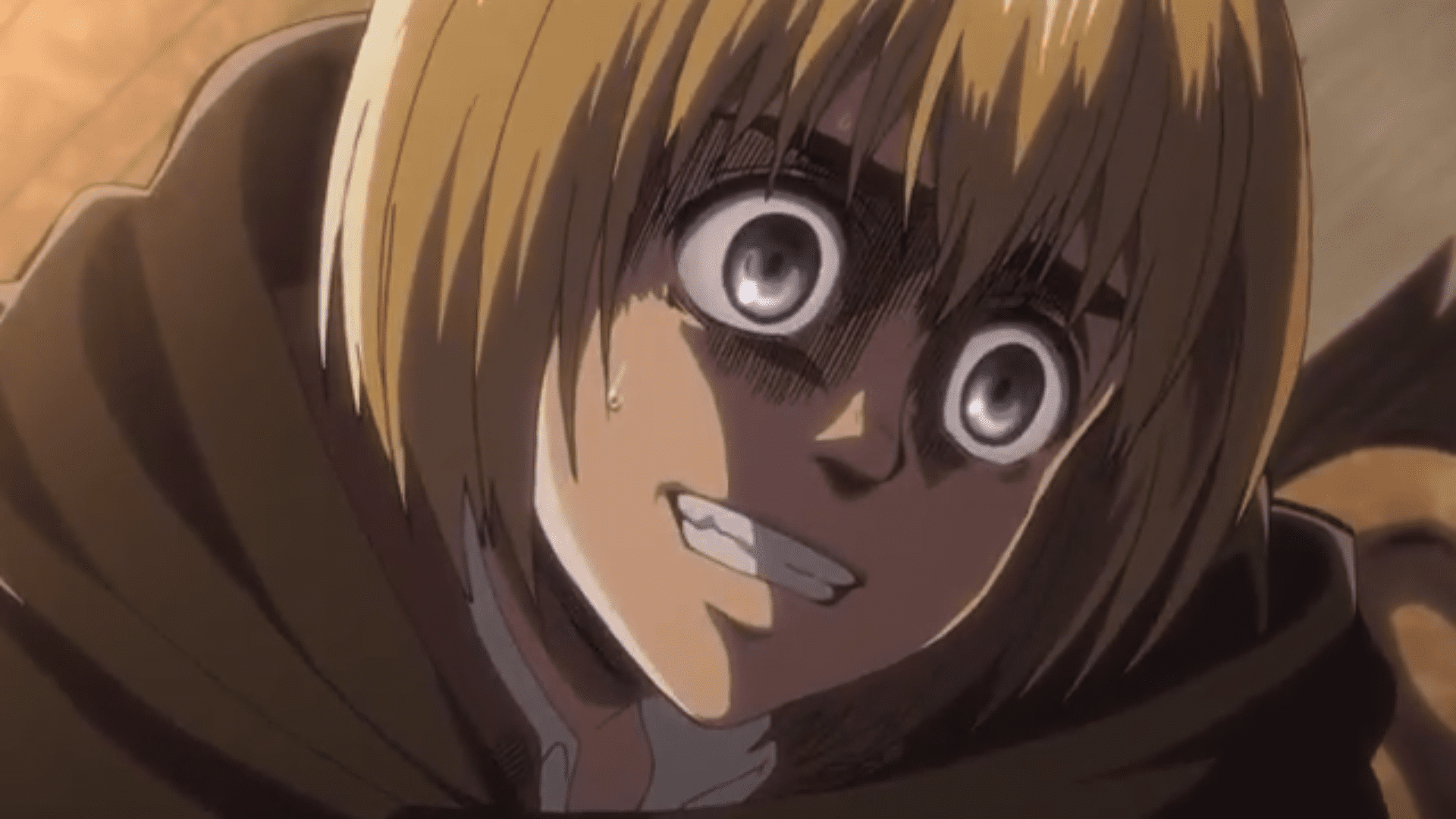 Attack On Titan Season 2 Episode 11 (36) - Charge Review » OmniGeekEmpire