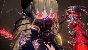 Brand New First Look At Code Vein Gameplay Footage