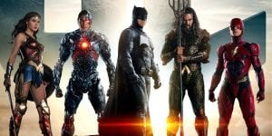 You Know What? I Ain't Gonna Lie, This Justice League Movie Is Actually Looking Pretty Great