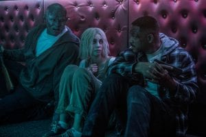 Netflix's Bright Review – It's A Good Movie If You Can Ignore The Lack Of Context! (Spoiler-Free)