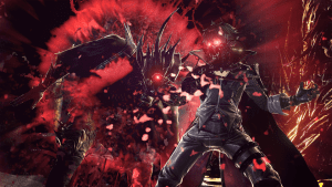 """CODE VEIN – """"UNDERWORLD"""" Trailer Shows Us An Animated Opening by Ufotable & Music From VAMPS"""