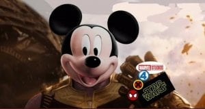 Disney Buys 21st Century Fox For $52.4 billion! So What Does This All Mean?