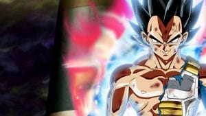 Why Vegeta Deserves To Win The Tournament of Power In Dragon Ball Super!