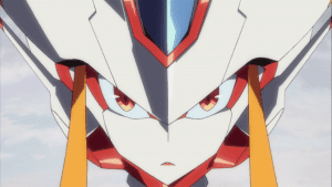 DARLING in the FRANXX Episode 1 & 2 Impression – It's A Lot Better Than I Expected