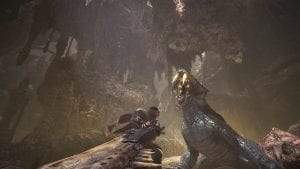Monster Hunter: World Showcases Two Distinctive Maps – Rotten Vale & Coral Highlands Gameplay