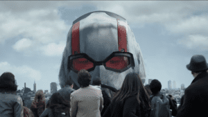 ANT-MAN AND THE WASP – Teaser Trailer – Official UK Marvel | HD