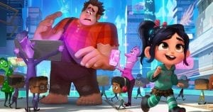 Ralph Breaks the Internet : Wreck It Ralph 2 Teaser Trailer Is Already Looking Promising!
