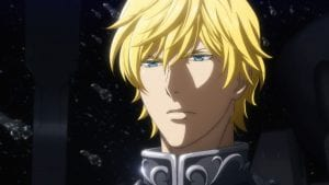 Legend of Galactic Heroes: Die Neue These Looks Pretty Interesting & Visually Stunning