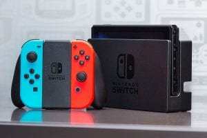 The Nintendo Switch Is The Greatest Piece Of Gaming Hardware That Has Ever Existed!