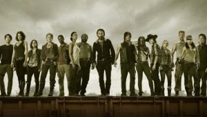 Why I Stopped AMC's Watching The Walking Dead!