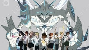 What's Up With Digimon Adventure Tri?