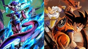 Dragon Ball Legends Closed Beta First Impression – Is It A Dokkan Killer?