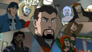 Suicide Squad: Hell to Pay Is Probably One Of The Best DC Animated Films So Far!