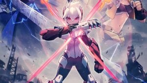 Gunvolt Chronicles: Luminous Avenger iX Announced For The Nintendo Switch & Stars Copen! IT IS TIME!!