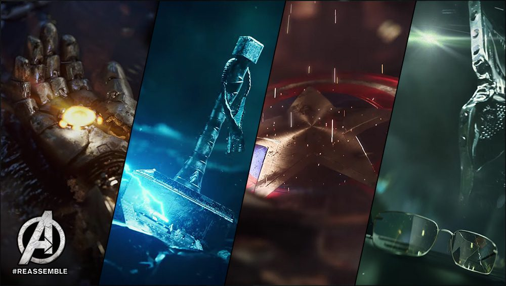 The-Avengers-Project