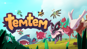 What Is Temtem – A Massively Multiplayer Pokemon – Like Game!