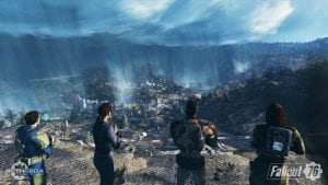 Is Fallout 76 Being An Online Survival RPG Multiplayer Really A Bad Thing?