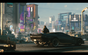 Cyberpunk 2077 Is Looking All Types Of FLAMES!!!