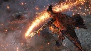 Introducing Sekiro™: Shadows Die Twice, A Fantastical, Dark And Twisted Game