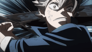 Black Clover Episode 37 – The One With No Magic First Impression
