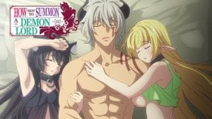 How Not to Summon a Demon Lord Episode 1 – The Demon Lord Act First Impression