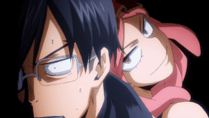 My Hero Academia Season 3 Episode 14 (52) – Create Those Ultimate Moves First Impression