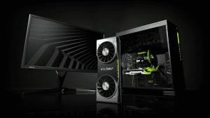 Introducing The NVIDIA® GeForce RTX Series Cards!