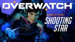 "Overwatch Animated Short | ""Shooting Star"" Gave Me A WHOLE NEW Different Perspective On D.VA!"
