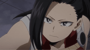 My Hero Academia Season 3 Episode 17 (55) – Class 1-A Review