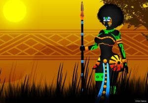 Disney Is Developing An African Princess Fairy-tale Movie Called Sadé & I'm Intrigued!