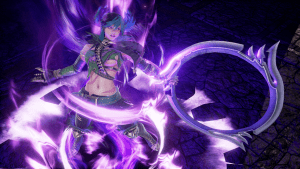 SOULCALIBUR VI Is Looking All Types Of Flames With Character Creation