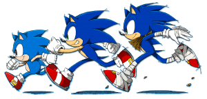 How To Truly Save Sonic The Hedgehog!