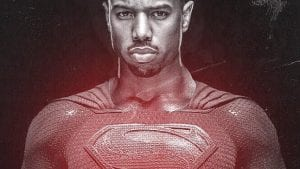 Should DC's Superman Be Played By A Black Actor On The Big Screens?