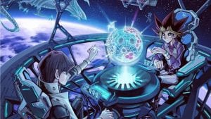 Konami Plans To Make My Yu-Gi-Oh Childhood Dream Into A Reality!