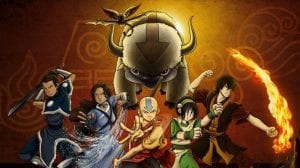 Netflix Is Bringing Avatar: The Last Airbender Back Into The Live-Action Lights & I'm Excited & Horrified By This Idea!
