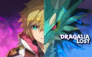Dragalia Lost – An Action RPG Mobile Gacha Developed & Published By Nintendo: FIRST IMPRESSION!