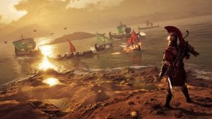 Assassin's Creed Odyssey Doesn't Make Any Sense From A World Building Perspective!