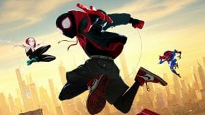 SPIDER-MAN: INTO THE SPIDER-VERSE New Trailer Is Looking Good!
