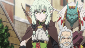 GOBLIN SLAYER Episode 3 – Unexpected Visitors: Review
