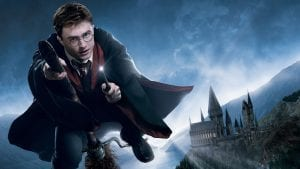 Looks Like There's A Harry Potter 'Open-World Action RPG' That I Never Knew I Wanted Until Now!