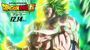 Dragon Ball Super Movie: Broly Trailer 3 Was Hype AF…But There's A Glaring Issue That I Have With It!