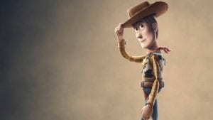 Toy Story 4 Is Now A Reality…Oh & Now There's A Talking Spoon Called FORKY!