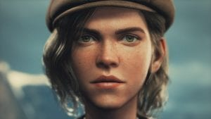 Draugen – A Single-Player, First-person Fjord Noir Tale Of Suspense & Mystery!