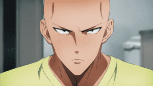 One-Punch Man Season 2 PV 1 Trailer  – Supreme Power vs. Ultimate Fear!