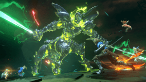 Granblue Fantasy: Relink's New Trailer Shows Off Epic Battle System & Details On Multiplayer/Quests!