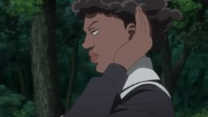 THE PROMISED NEVERLAND Episode 3 – 181045: Review!