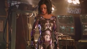 Alita: Battle Angel Doesn't Look As Bad I Was Led To Believe!