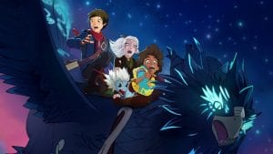 The Dragon Prince Season 2 Is Set For FEBRUARY 15TH!