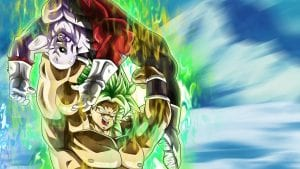 Jiren Vs Broly! I Believe That Broly Could BEAT Jiren In A Fight. Yep, I'm Going There!